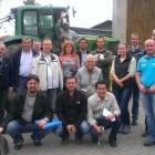 , International Biogas Study Tour