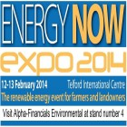 AFE confirmed exhibitors at Energy Now Expo 2015