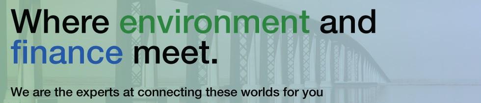 Alpha Financials Environmental