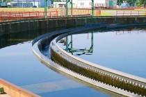sewage treatment detail
